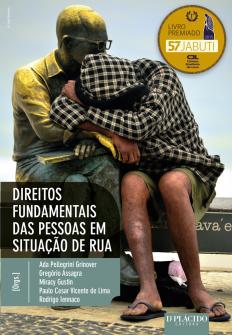 Imagem - Direitos Fundamentais das Pessoas em Situação de Rua - 2ª Edição
