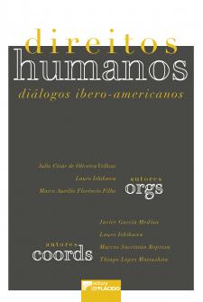 Imagem - Direitos humanos : diálogos  ibero-americanos