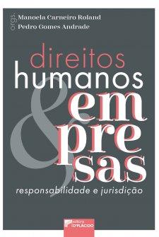 Imagem - Direitos Humanos e Empresas: responsabilidade e jurisdição