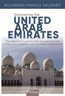 Imagem - Discovering the United Arab Emirates: the history of a country that has become one of the most powerful and prosperous in the world 9786580444236
