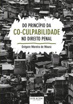 Imagem - Do Principio Da Co-Culpabilidade No Direito Penal - 9788567020686
