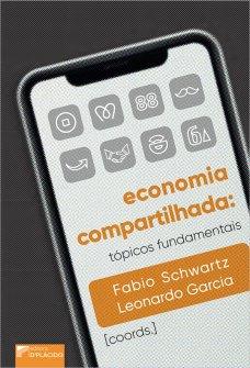 Imagem - Economia Compartilhada: Tópicos Fundamentais 9786555890884