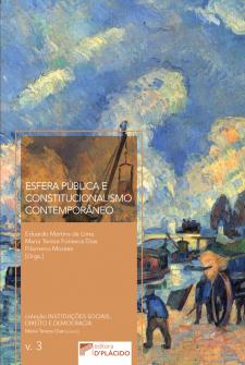 Imagem - Esfera Pública e Constitucionalismo Contemporâneo - Volume 3