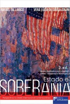 Imagem - Estado e soberania: perspectivas no direito internacional contemporâneo 3ª ED