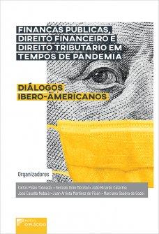 Imagem - Finanças Públicas, Direito Financeiro e Tributário em tempos de pandemia