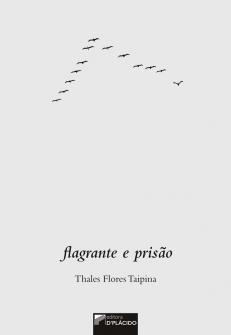 Imagem - Flagrante e prisão - 9788584259618