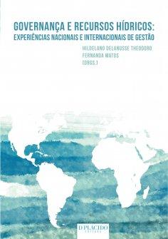 Imagem - Governança e Recursos Hídricos: Experiências nacionais e internacionais de gestão