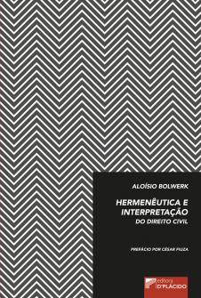 Imagem - Hermenêutica e interpretação do Direito Civil