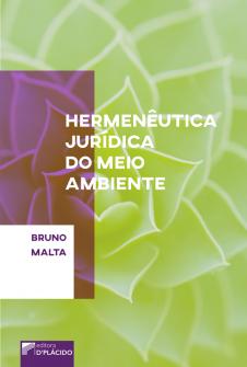 Imagem - Hermenêutica jurídica do meio ambiente