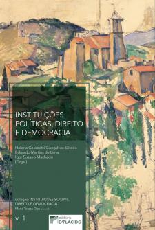 Imagem - Instituições Políticas, Direito e Democracia - Volume 1