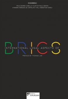 Imagem - International Legal Aspects of BRICS