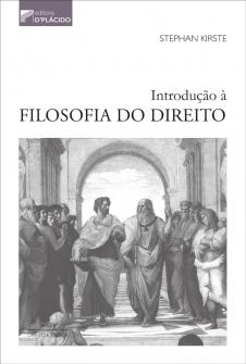Imagem - Introdução à Filosofia do Direito - 9788560519323