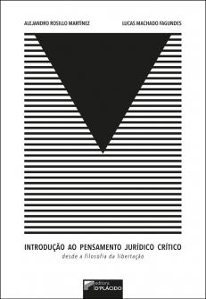 Imagem - Introdução ao pensamento jurídico crítico desde a filosofia da libertação