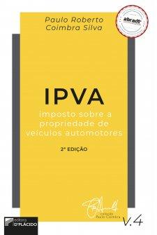 Imagem - IPVA imposto sobre a propriedade de veículos automotores -  Volume 4
