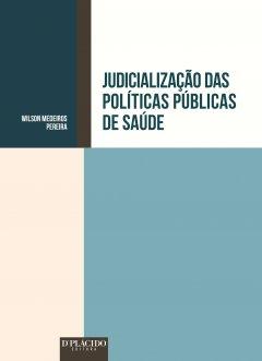 Imagem - Judicialização das Políticas Públicas de Saúde