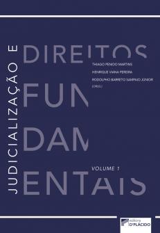 Imagem - Judicialização e direitos fundamentais  - Volume 1