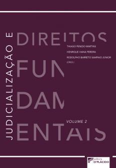 Imagem - Judicialização e direitos fundamentais - Volume 2