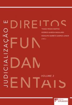 Imagem - Judicialização e direitos fundamentais - Volume 3