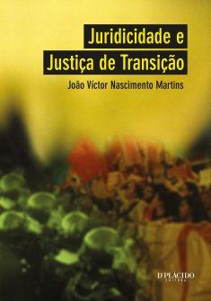 Imagem - Juridicidade e justiça de transição