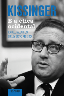 Imagem - Kissinger e a ética ocidental