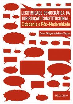 Imagem - Legitimidade democrática da jurisdição: cidadania e pós modernidade