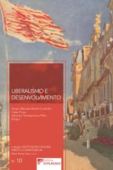 Imagem - Liberalismo e Desenvolvimento - Volume 10 - 9788584254842