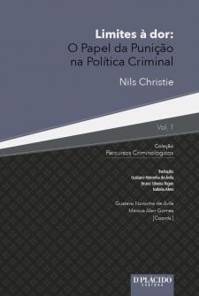 Imagem - Limites à Dor: O papel da punição na política criminal - Volume 1