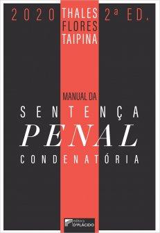 Imagem - Manual da Sentença Penal Condenatória