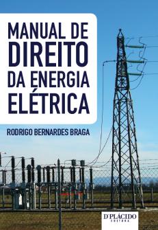Imagem - Manual de direito da energia elétrica
