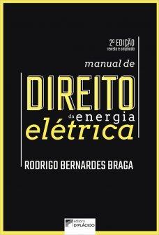 Imagem - Manual de Direito de Energia Elétrica