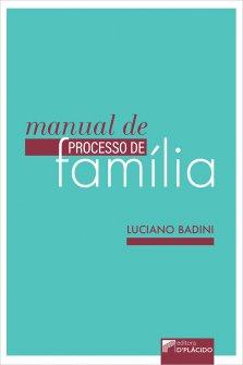 Imagem - Manual de processo de família
