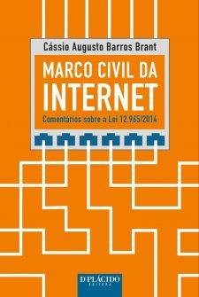 Imagem - Marco Civil da Internet: comentários sobre a Lei 12.965/2014