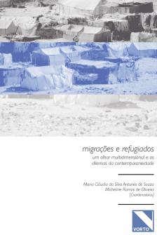 Imagem - Migrações e Refugiados: um olhar multidimensional e os dilemas da contemporaneidade