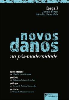 Imagem - Novos danos na pós-modernidade - 9786550590642