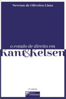 Imagem - O estado de direito em Kant e Kelsen - 2 Edição