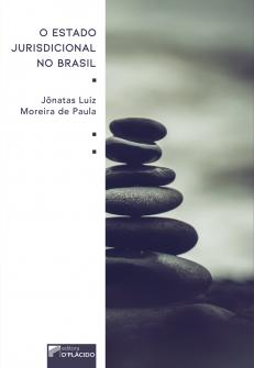 Imagem - O Estado Jurisdicional no Brasil