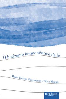 Imagem - O Horizonte hermenêutico da fé - 9788584254491