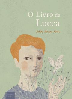 Imagem - O livro de Lucca