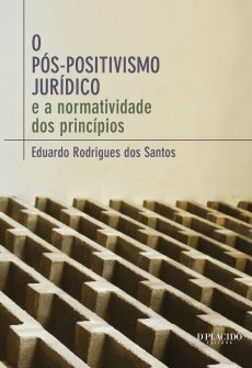 Imagem - O pós positivismo jurídico: e a normatividade dos princípios - 9788567020617