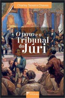 Imagem - O Povo e o Tribunal do Júri - 2ª Edição
