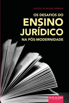 Imagem - Os Desafios do ensino jurídico na pós-modernidade