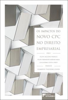 Imagem - Os Impactos do novo CPC no direito empresarial