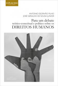 Imagem - Para um Debate Teórico Conceitual e Político Sobre os Direitos Humanos - 9788584253395