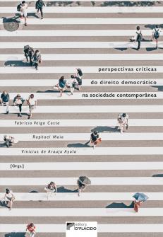 Imagem - Perspectivas Críticas do Direito Democrático na Sociedade Contemporânea - 9788584253852