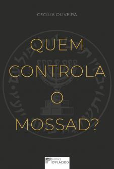 Imagem - Quem Controla o Mossad?