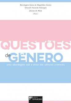 Imagem - Questões de Gênero: Uma abordagem sob a ótica das ciências criminais  - 9788584259588
