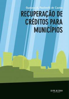 Imagem - Recuperação de Créditos para Municípios