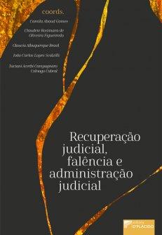 Imagem - Recuperação judicial, falência e administração judicial