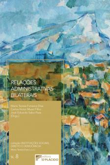 Imagem - Relações Administrativas Bilaterais - Volume 8