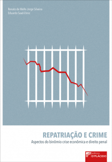Imagem - Repatriação e Crime: Aspectos do binômio crise econômica e direito penal